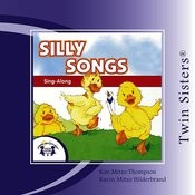 Twin Sisters: Silly Songs Songs