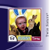 Twin Sisters: Bunny Time Songs