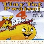 Tiny Tot Pwaise! 4 Songs