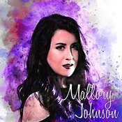 Mallory Johnson - EP Songs