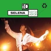Serie Verde- Selena Songs