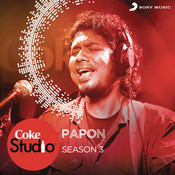 coke studio papon tauba mp3