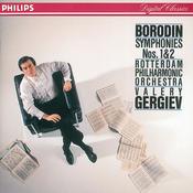 Borodin: Symphonies Nos. 1 & 2 Songs