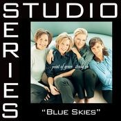 Blue Skies [Studio Series Performance Track] Songs