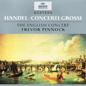 Handel: Concerto Grossi Songs