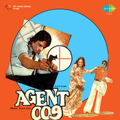 Agent 009 Songs