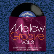 The Masters Series: Mellow Groove Vol.2 Songs