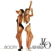 Booty (Feat. Iggy Azalea) Song