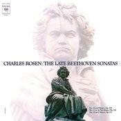 Beethoven: Piano Sonatas Nos. 30, 31 & 32 Songs