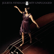Julieta Venegas - MTV Unplugged Songs