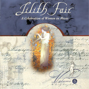 Lilith Fair A Celebration Of Women In Music Vol. 3 Songs