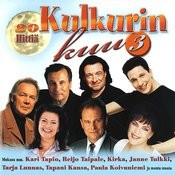 Kulkurin Kuu 3 Songs