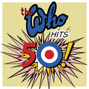 The Who Hits 50 Songs