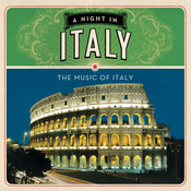 A Night In Italy Songs
