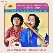 Timeless Ustad Zakir Hussain & Ronu Majumdar Songs