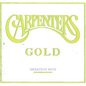 Carpenters Gold Songs