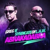 Abrakadabra (Radio Edit) Songs