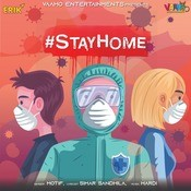 Stay Home Song