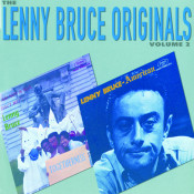 The Lenny Bruce Originals Volume 2 Songs