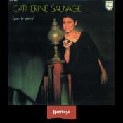 Heritage - Avec Le Temps - Philips (1971) Songs
