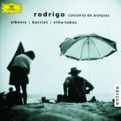 Rodrigo: Concierto de Aranjuez / Villa-Lobos: Guitar Concerto Songs