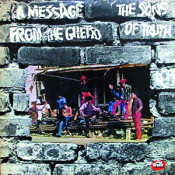 A Message From The Ghetto Songs