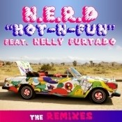 Hot-n-Fun The Remixes Songs