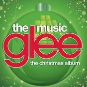 Glee: The Music, The Christmas Album Songs