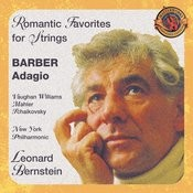 Barber's Adagio and other Romantic Favorites for Strings [Expanded Edition] Songs