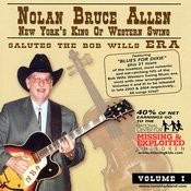 Nolan Bruce Allen Salutes The Bob Wills Era Songs