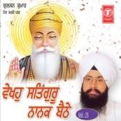 Vekho Satgur Nanak Baithe Songs