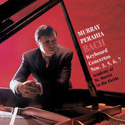 Bach: Keyboard Concertos, Vol. 2 Songs