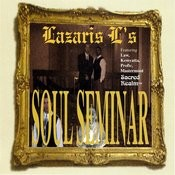 Lazaris L's Sacred Realm Of Music - Soul Seminar Songs