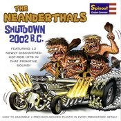 Shutdown 2002 B.C. Songs