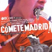 Comete Madrid Songs