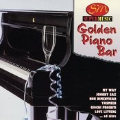 Golden Piano Bar Songs