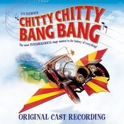 Chitty Chitty Bang Bang (Original Cast Album) Songs