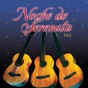Noche De Serenata Volumen 1 Songs