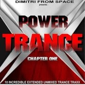 Power Trance, Chapter One Songs