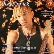 Angel/Life is What You Make It/Blind (3-Track Maxi-Single) Songs