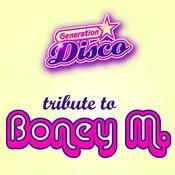 Tribute To Boney M Songs