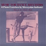 Music For Dance Rhythms Songs