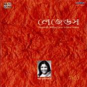 Legends Sandhya Mukherjee Volume 3 Songs