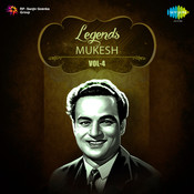 Legends Mukesh 4 Songs