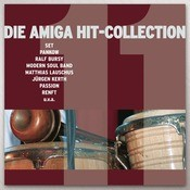 AMIGA-Hit-Collection Vol. 11 Songs