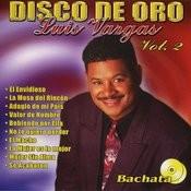 Disco de Oro Vol. 2 Songs