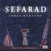 Sefarad - Kantes: Tanyres Songs