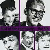 Best of the Comedians - The 50s Songs