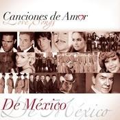 Canciones De Amor... De Mxico Songs