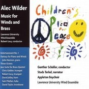 Music for Winds and Brass Songs